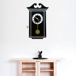 wallsticker_oldclock